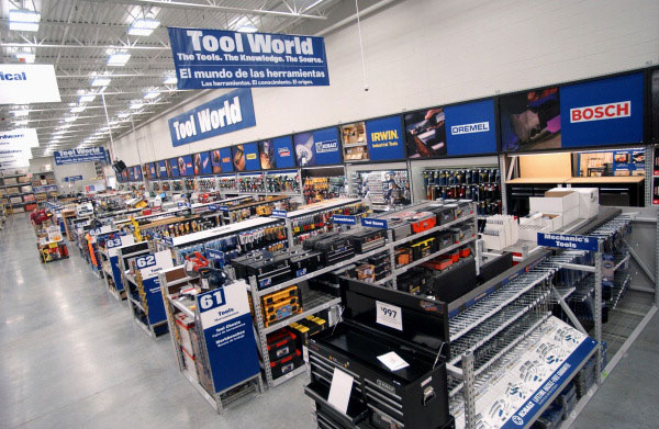 lowes toolworld Rad Reasons To Shop at Lowes