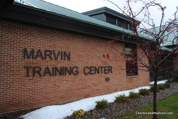 Marvin Windows & Doors Factory Tour