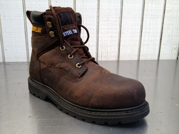 Get Dirty with Mike Rowe Work Boots