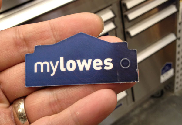 mylowes card Rad Reasons To Shop at Lowes