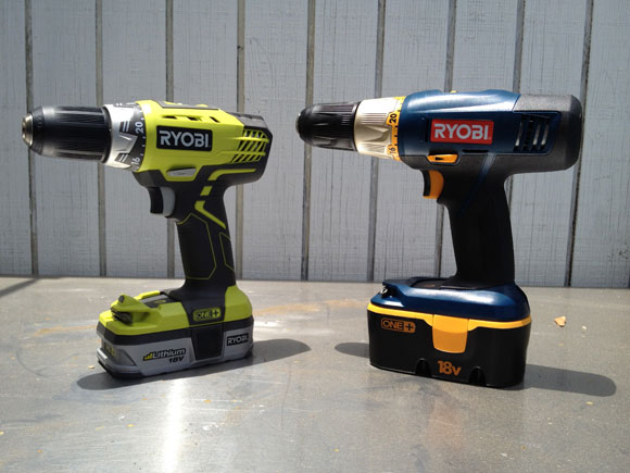 Stick With RYOBI 18V ONE+ for Father's Day