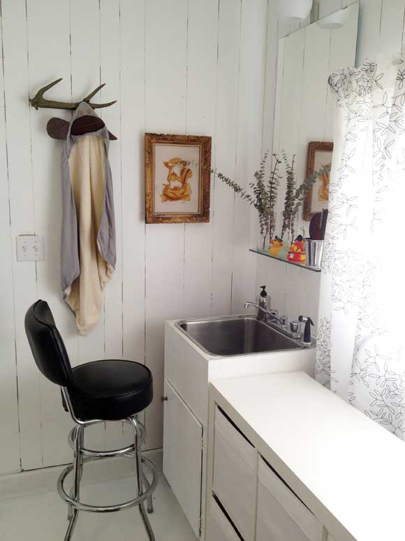 sink vertical The Best Laundry Room Upgrades