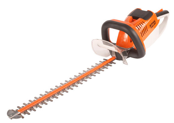 stihl hsa 65 cordless trimmer STIHL HSA 65 Cordless Hedge Trimmer Review