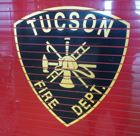tucson fire department Nominate Your Local Firehouse to Win a Kitchen Remodel