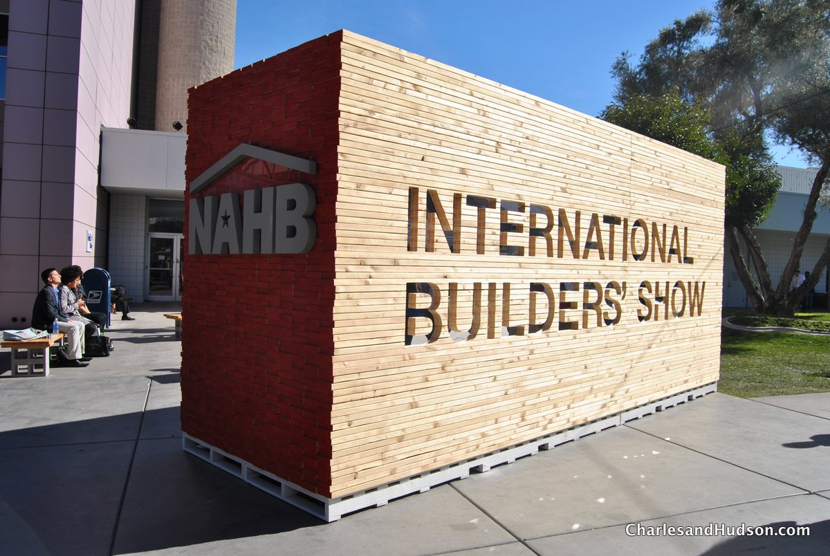 International Builders Show 2013