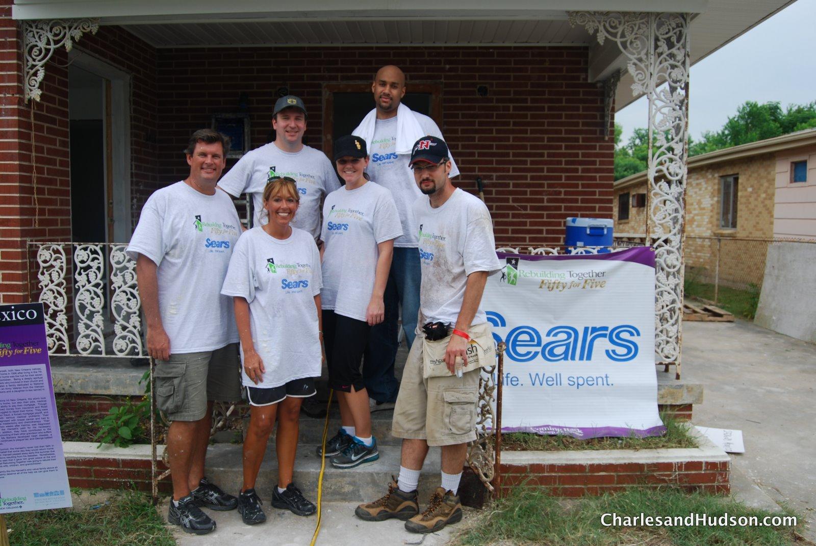 Sears Team