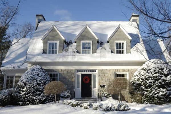 The Biggest Reasons To Winterize Your Home