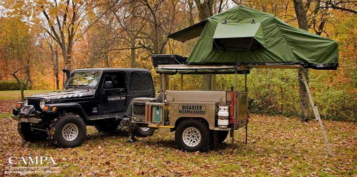 campa-jeep