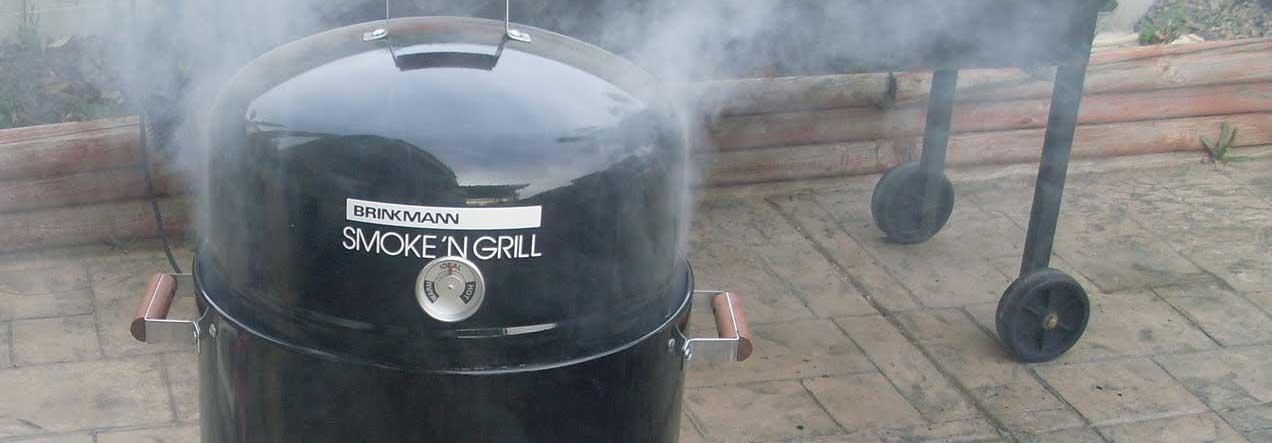 brinkmann smoker mr meat smoker manual