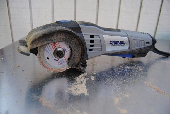 Dremel Saw Max Cutting Tool Review