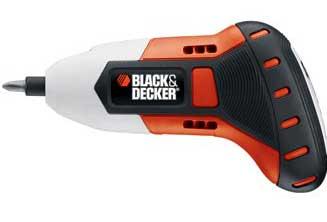 Every Home Needs a Black and Decker Gyro Screwdriver