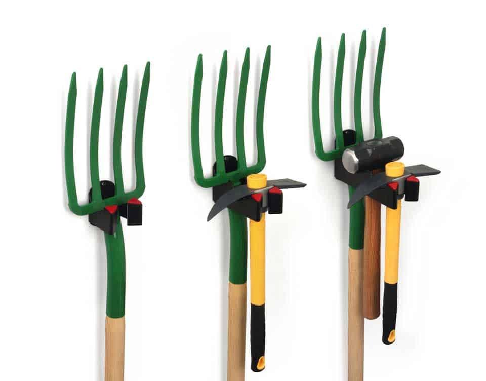 Store your garden tools safely for Gardening tools toronto