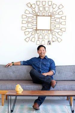 Timothy Dahl, Designer, Builder, Maker