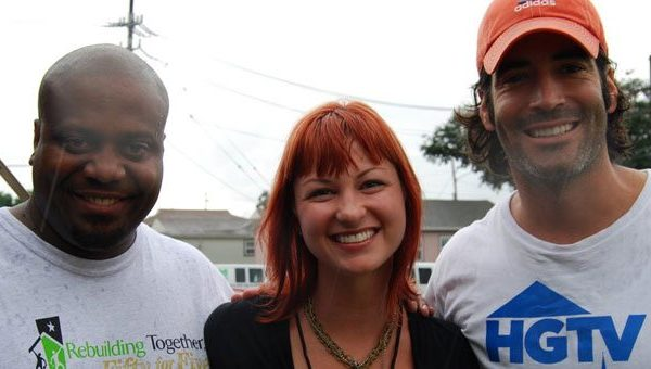 Rebuilding Together in New Orleans