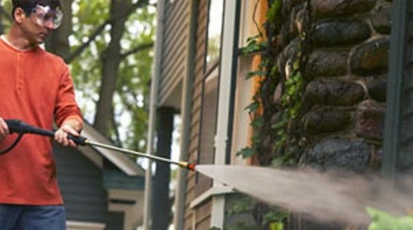 Why You Should Rent a Pressure Washer