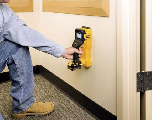 dewalt-scanner-wall