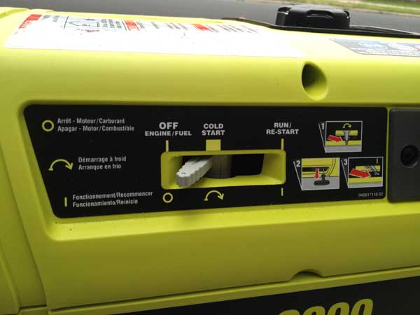 generator-switch