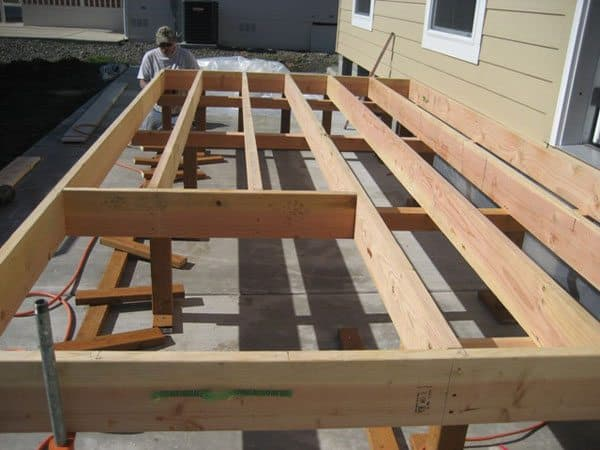 Choosing The Right Wood For Your Fence Or Deck