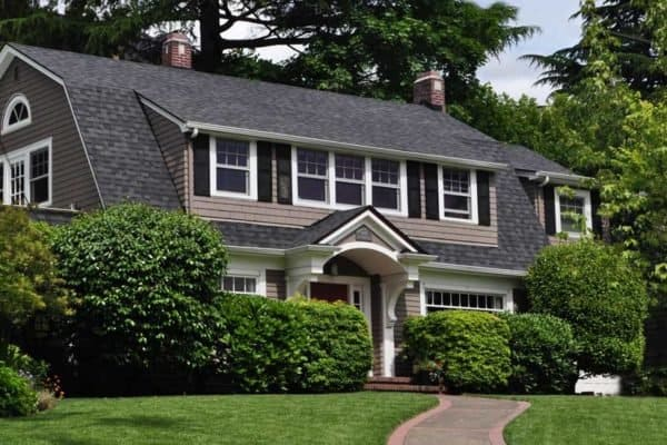 Photo Gallery of Roof Types