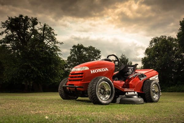 honda-racing-mower
