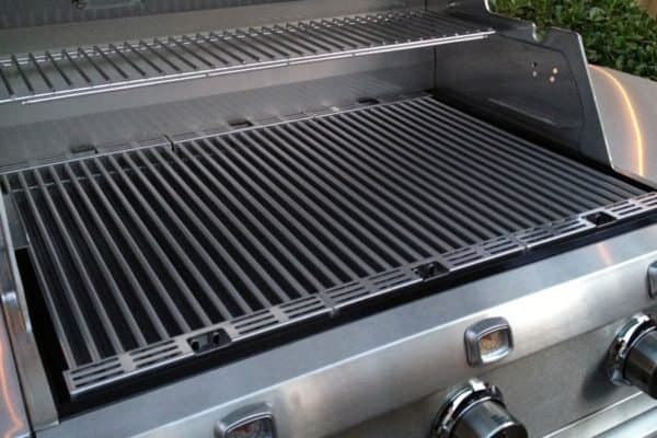Upgrade to Infrared Grilling for Faster Cooktimes and a Hotter Grill