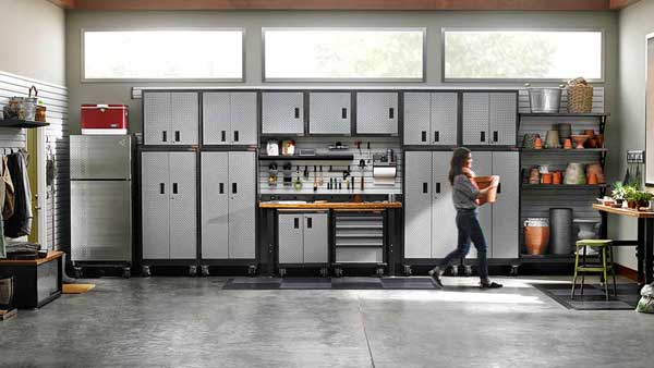gladiator garageworks cabinets - Garage Design Ideas