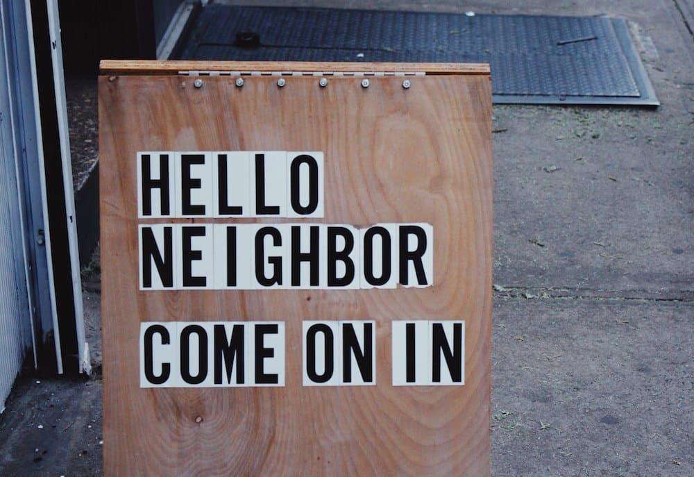 5 Ways To Handle a Rude Neighbor