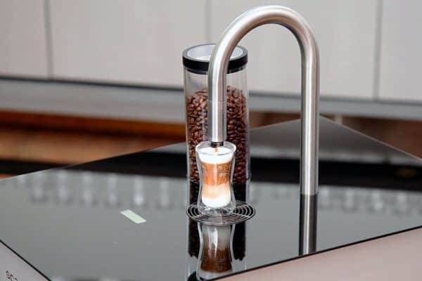 TopBrewer: A Next-Gen Coffeemaker