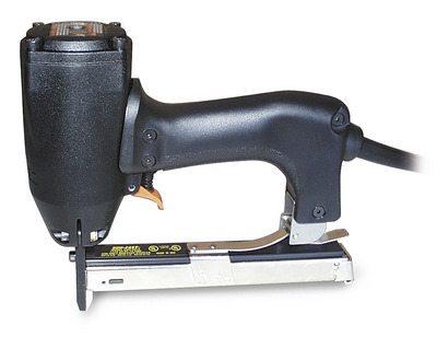 Duofast stapler