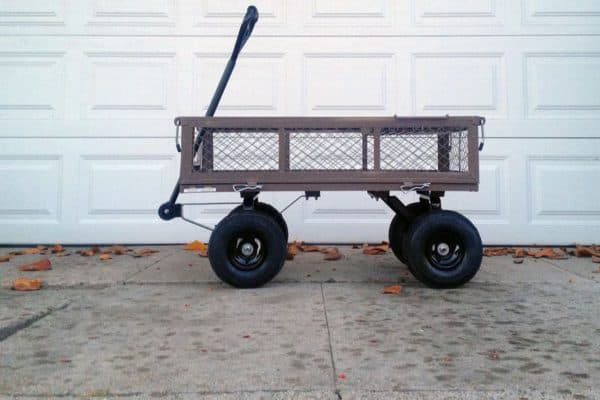 Garden & Farm Utility Cart Giveaway from Ace Hardware
