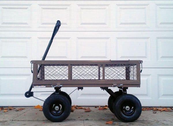 garden-cart