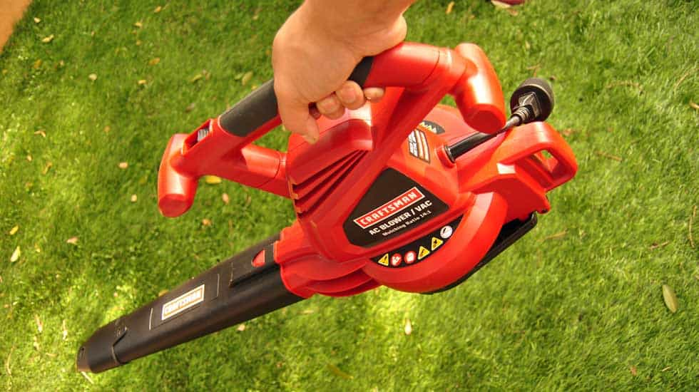 craftsman blower vac featured