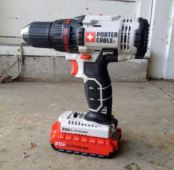 porter-cable-20vmax-drilldriver