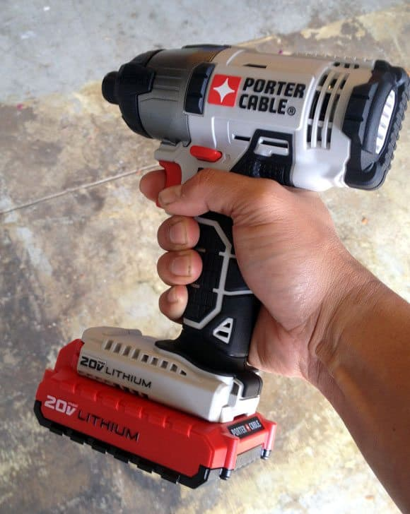porter-cable-impact-driver