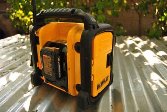 dcr018-battery
