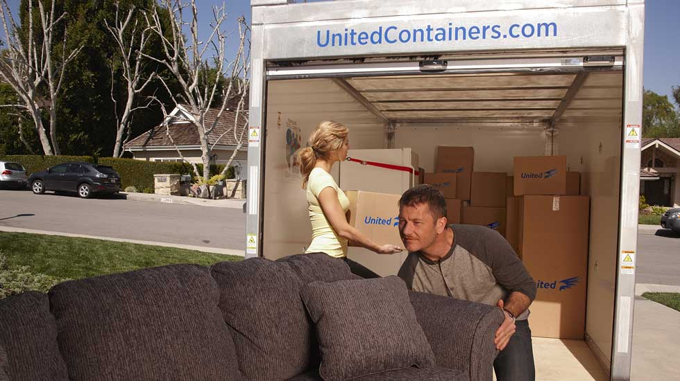 united containers