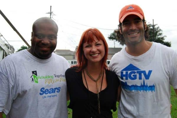 HGTV & DIY Network Designers and Contractors