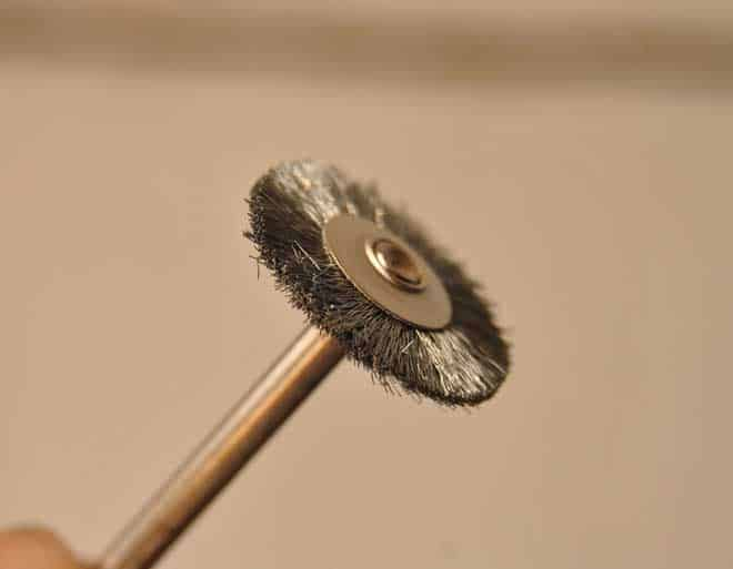 dremel-brush