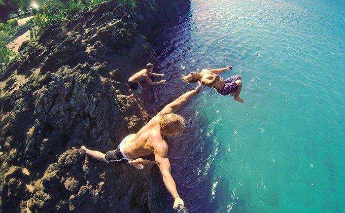 gopro-handlebar-seatpost-pole-mount-diving