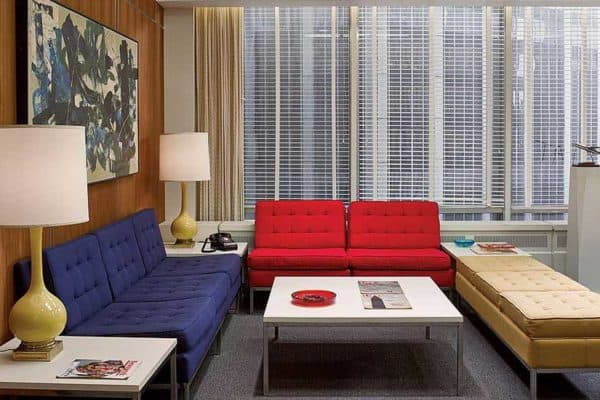 Mad Men Set Design: Behind the Scenes