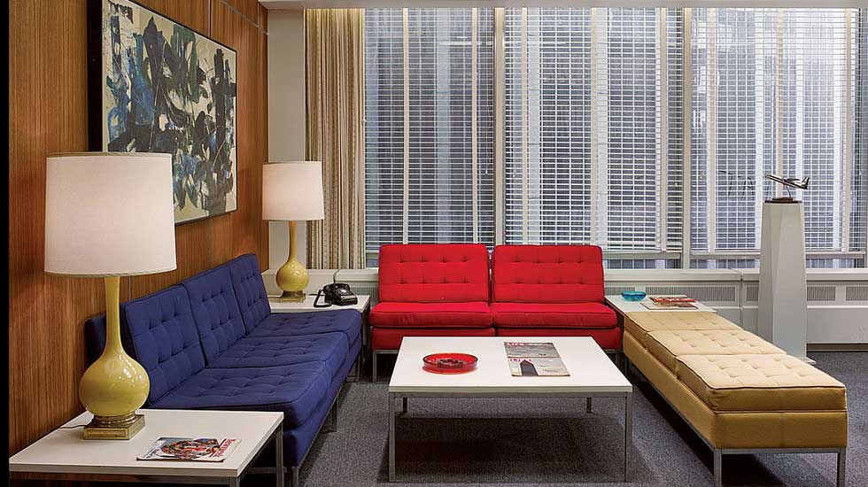 mad men set design featured