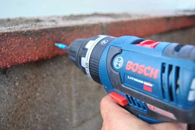 bosch-tapcon-concrete-screws