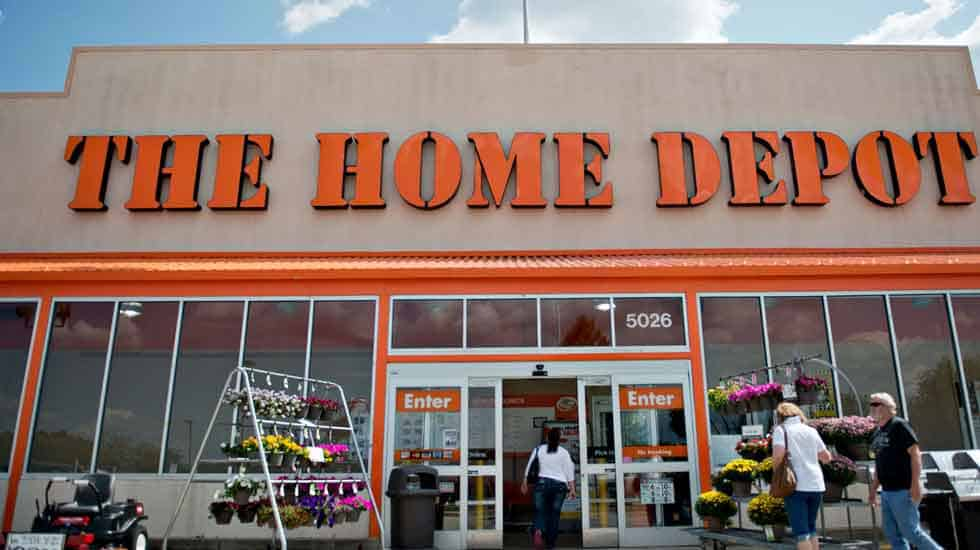 home depot 3dprinting featured