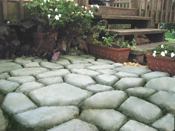 Quikrete Walk Maker Country Stone2