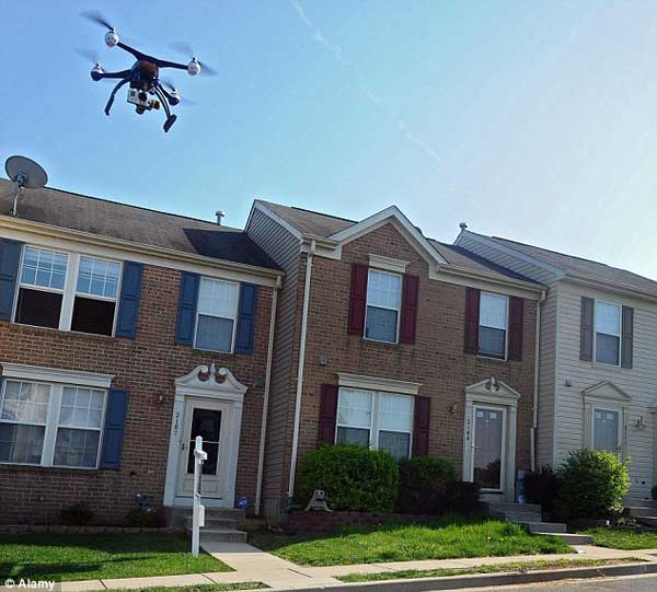 drone-real-estate-camera