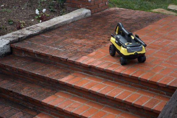 Karcher K 3 Follow Me Pressure Washer Review