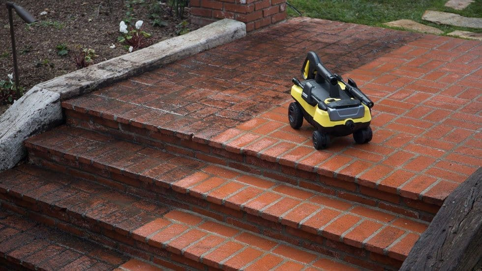 karcher k3 follow me pressure washer featured