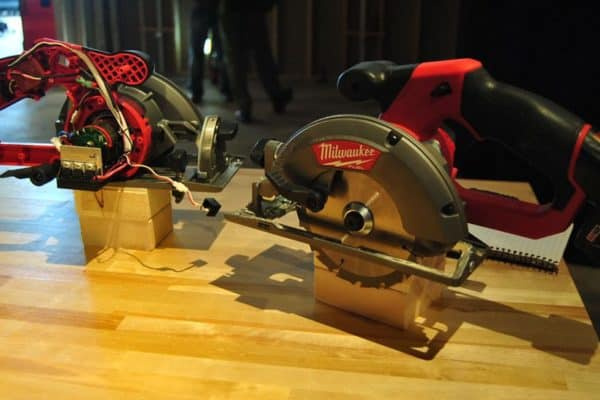 Milwaukee Tools New Product Launch Event