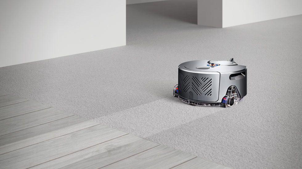 dyson 360 eye vacuum featured