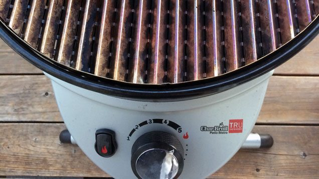 charbroil featured